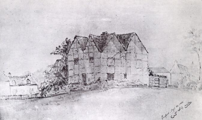 Fairfax Manor House, Barford, Church Street