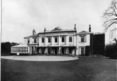 Barford House