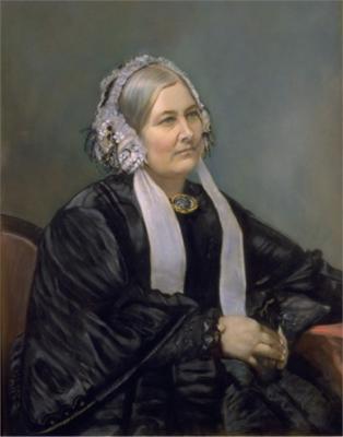 Sarah Farifax (nee Reading) wife of John Fairfax