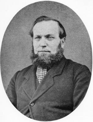Joseph Arch (1826 - 1919)