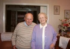 Mary and Jack Barlow