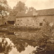 Barford Water Mill