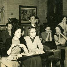 Barford School 1950'S