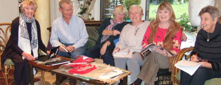 About the Barford Heritage Group