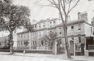 Warneford Hospital