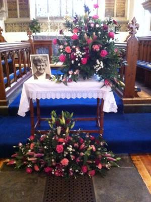 Memorial Service | Matthew Macfadyen