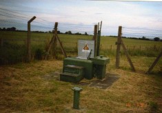 The Observer Corps