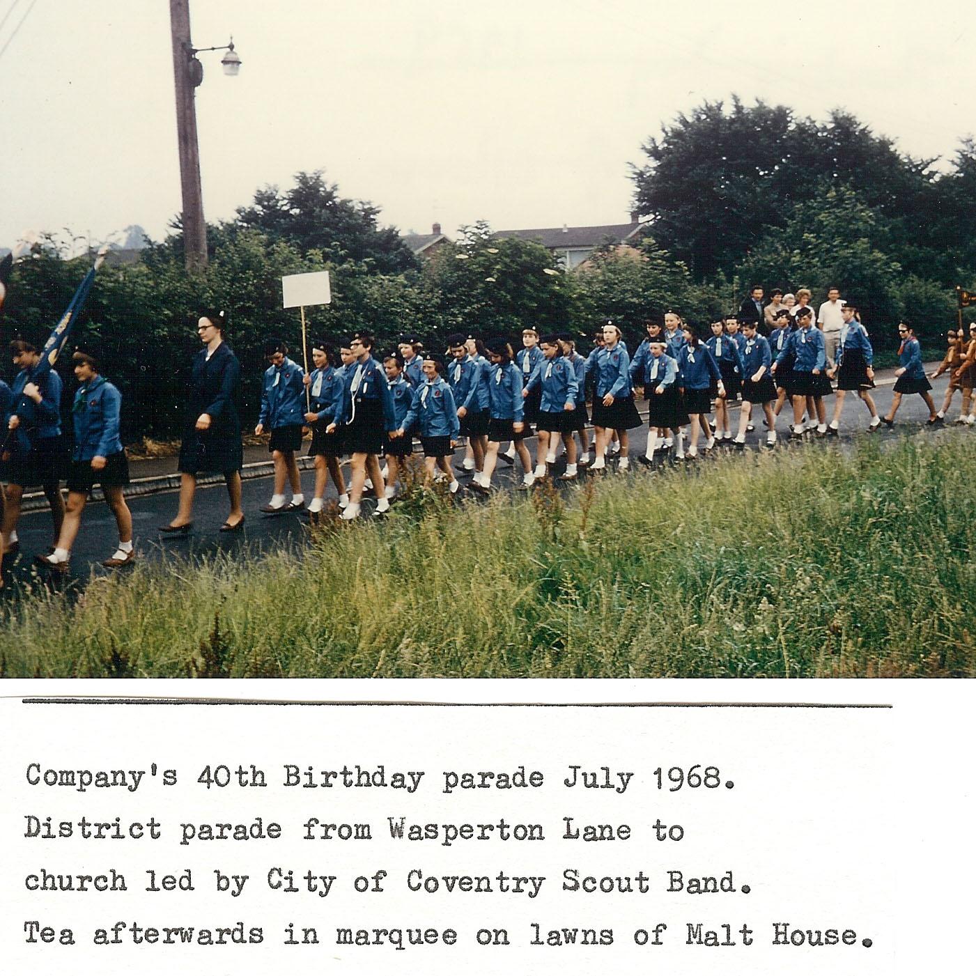 barford guides 1968