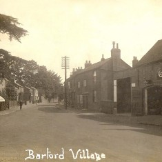 Early 20thC Wellesbourne Road