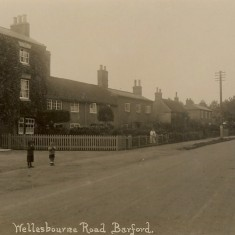 Granville Arms, Wellesbourne Road