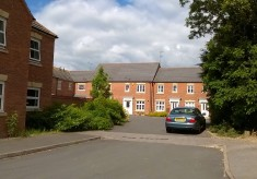 Bremridge Close
