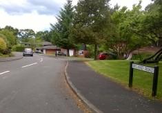 Ryland Road