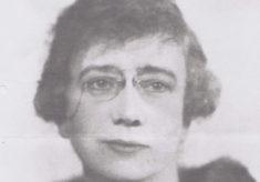 Caroline Danella Hewitt (1872 - 1961)