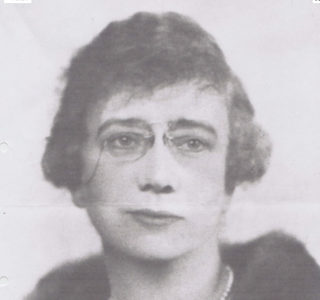 Caroline Danela Hewitt