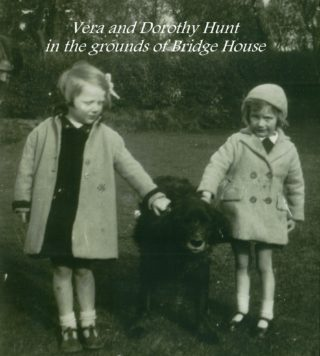 The Hunts of Bridge House