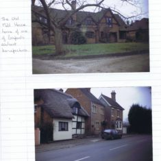 A Brief History of Barford