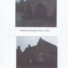 Examples of 18th Century Building Barford | Helen Hurst
