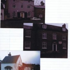 Examples of 18th Century Housing Barford | Helen Hurst
