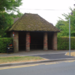 Barford Bus Shelter War Memorial