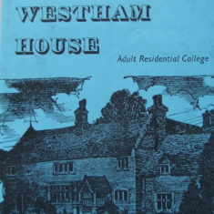 Westham House Barford Course Brochure