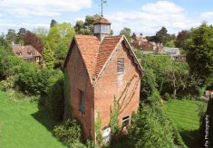 The Barford Dovecote