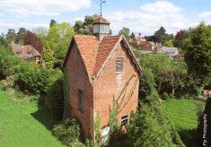 The Barford Dovecote