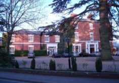 Planning Application Now Withdrawn - Glebe Hotel Redevelopment