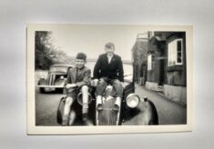 Reminiscences of a Childhood in Barford