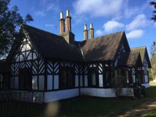 Watchbury House Lodge